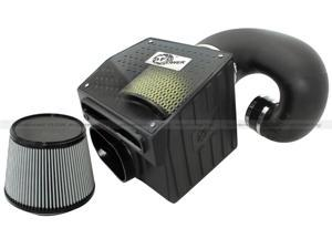 aFe Power Stage 2 Si Cold Air Intake System w/Pro-GUARD 7 Media
