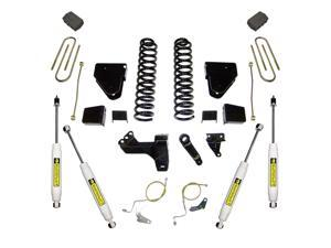 Superlift K878 Master Lift Kit Fits 11-12 F-250 Super Duty F-350 Super Duty