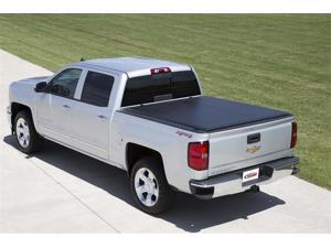 Access Cover 65249 Access Tool Box Edition Tonneau Cover Fits 07-15 Tundra