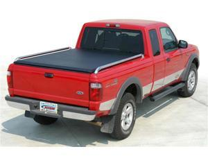 Access Cover 11119 Access Tonneau Cover Fits 93-98 Ranger