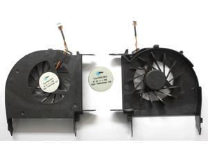 3 Wires New Laptop CPU cooling fan for HP Pavilion dv7-2000