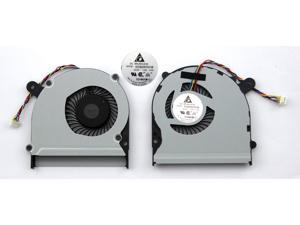 4 Wires New Laptop CPU cooling fan for ASUS R509 R509C R509CA V400 V400C V400CA  V500 V500C V500CA R508 R508C R508CA R303 R303C R303CA