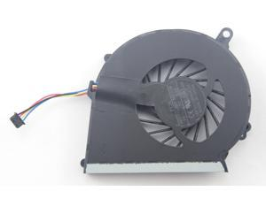 4 PIN New Laptop CPU cooling fan for HP DFS531205MC0T-061115A 688306-001 686259-001