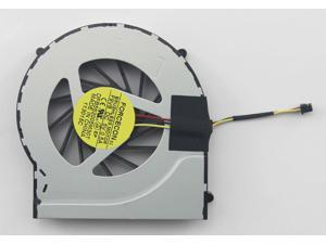 3 PIN New Laptop CPU cooling fan for HP Pavilion dv6-3000 dv6-3100 dv6-3200 dv6-3300 dv6-4000 KSB0505HA-9J99