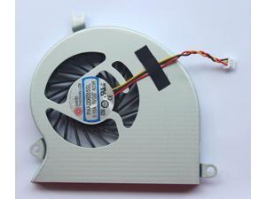 3 PIN New Laptop CPU cooling fan for MSI Gaming GE40 GE40 2OC Dragon Eyes MS-1491 MS-1492