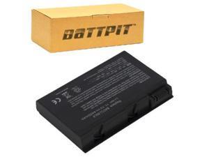 BattPit: Laptop / Notebook Battery Replacement for Acer Aspire 5102WLMi-MCE (4400mAh / 49Wh) 11.1 Volt Li-ion Laptop Battery