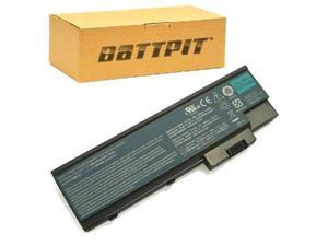 Battpit: Laptop / Notebook Battery Replacement for Acer Aspire 5670 Series (4400mAh / 65Wh)