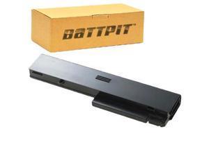 BattPit: Laptop / Notebook Battery Replacement for Compaq 6510b (4400mAh / 48Wh) 10.8 Volt Li-ion Laptop Battery