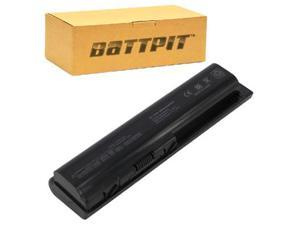 BattPit:Laptop / Notebook Battery Replacement for HP EV06 (8800 mAh) 10.8 Volt Li-ion Laptop Battery