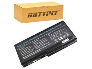 BattPit: Laptop / Notebook Battery Replacement for Toshiba Qosmio X505-SP8018L (4400mAh) 10.8 Volt Li-ion Laptop Battery