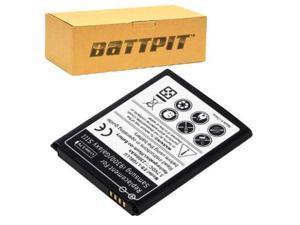 BattPit: Smart Phone Battery Replacement for Samsung GALAXY SIII LTE (2300 mAh) 3.7 Volt Li-ion Smart Phone Battery