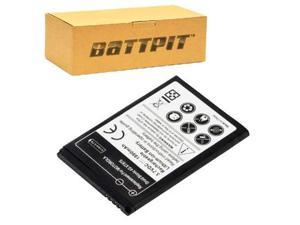 BattPit: Cell Phone Battery Replacement for Motorola ATRIX 2 (1990 mAh) 3.7 Volt Li-ion Cell Phone Battery
