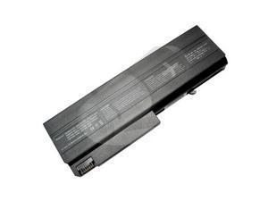 Battpit: Laptop / Notebook Battery Replacement for Compaq 6510b - Compaq (6600mAh / 71Wh) 10.8 Volt Li-ion Laptop Battery