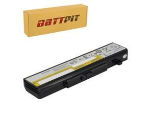 BattPit: Laptop / Notebook Battery Replacement for Lenovo ThinkPad Edge E545 20B20012US (4400 mAh) 11.1 Volt Li-ion Laptop Battery