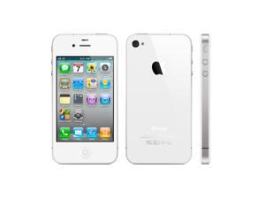 Apple iPhone 4 Black 3G 16GB GSM Smart Phone for AT&T Only with Retina Display / HD Video Recording / Face Time (MC318LLA)