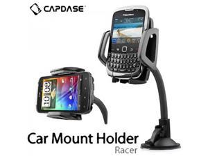 Capdase Windshield Suction Car Mount Holder for iPhone 4S 5 Galaxy Note 2 GPS