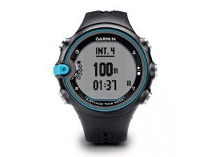 Garmin Swim Watch Waterproof Sports Swimming Pool Training Distance Lap Counting