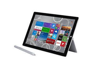 "Microsoft Surface Pro 3 QG2-00001 - 12"" - Core i5 4300U 8GB RAM/256GB SSD"