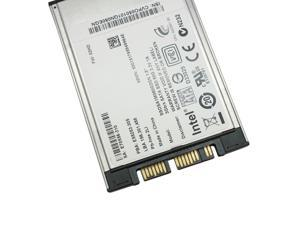 Intel X18-M Series SSDSA1M080G2GN NAND MLC SSD - 1.8 inch 80GB microSATA