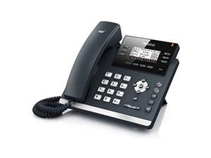 Yealink SIP-T41P 3-Line Ultra-elegant IP Phone