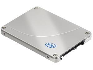 Intel 320 Series 120gb Solid State Drive