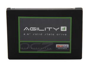 "OCZ Agility 4 AGT4-25SAT3-128G 2.5"" MLC Internal Solid State Drive (SSD)"
