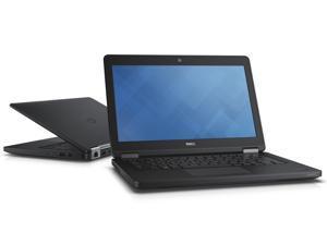 """Dell Latitude 12 5000 E5250 Ultrabook Notebook 463-4954 (12.5"""" HD Anti-Glare, Intel Core i7-5600U 2.60 GHz, 4GB RAM, 128GB SSD, Windows 7 Pro 64)"""