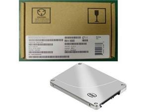 Quality 320 Series 600GB SSD OEM By Intel Corp.