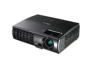 Optoma TX7156 DLP Multimedia Projector (Black)