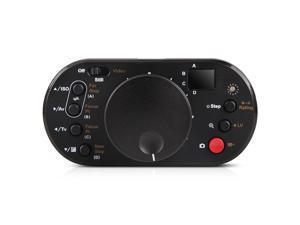 Aputure V-Control UFC-1s USB Electronic Follow Focus Controller FF Evolution for Canon EOS 1D Mark IV 5D Mark II 5D Mark III 7D 60D 600D/T3i/Kiss X5 550D/T2i/Kiss X4 500D/T1i/Kiss X3 1100D camera