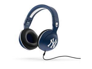 Skullcandy Hesh 2 Headphones Micd - New York Yankees