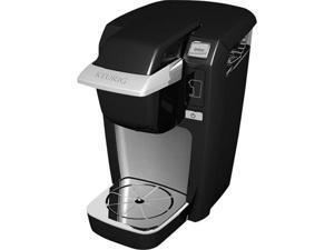 Keurig 20077 K10 Mini Coffee Brewer - Black