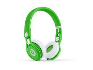 Beats Mixr On Ear Headphones - Green