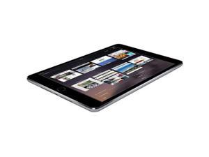 "Apple iPad Air 2 MGTX2LL/A 128 GB Tablet - 9.7"" - Retina Display, In-plane Switching (IPS) Technology - Wireless LAN - Apple A8"