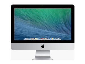 Apple iMac MF883LL/A All-in-One Computer - Intel Core i5 1.40 GHz - Desktop