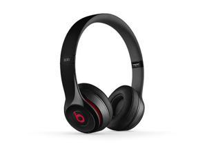 Beats Solo 2 Wireless Headphones - Black