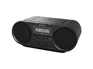 Sony ZS-RS60BT - boombox - CD, USB-host