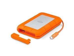 Lacie 500GB (SSD) Rugged Thunderbolt