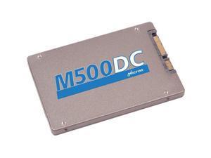 "Micron M500DC 480 GB 2.5"" Internal Solid State Drive"