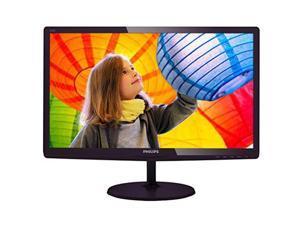 Philips 247E6QDSD 24 Class IPS LED Monitor w/ MHL-HDMI