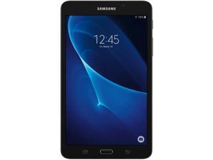 "SAMSUNG Galaxy Tab A 7.0 Quad Core Processor 8 GB Flash Storage 7.0"" Touchscreen Tablet"