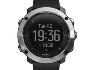 Suunto Traverse GPS Outdoor Watch - Black