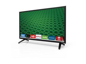 VIZIO D28h-D1 28-Inch 720p HD Smart LED TV - Black
