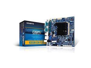 Gigabyte Motherboard & CPU Combo DIMM NA (GA-N3050N-GSM PLUS )