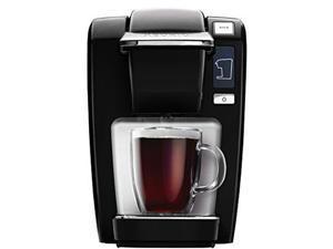 Keurig K15-BLACK Black Coffee Maker