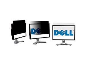 3M 19.5W Monitor Privacy Filter For Dell (16:10)