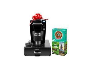 Keurig K15 Black - Hoilday 2016 Bundle