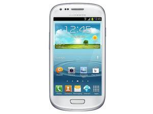 Samsung GT-i8190 Galaxy S3 Mini 3G 900/1900/2100 factory Unlocked International Verison WHITE