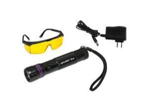 True UV flashlight with on-board charging - 125w