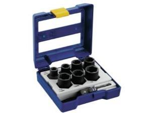 8 Piece impact bolt grip drawer set